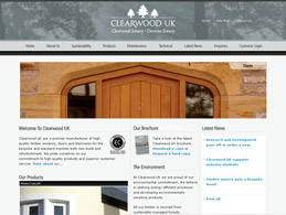 Clearwood UK