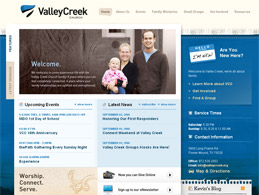 Valley Creek Church
