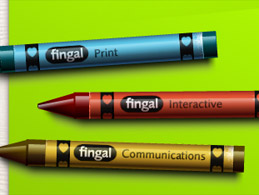 Fingal Creative Communications