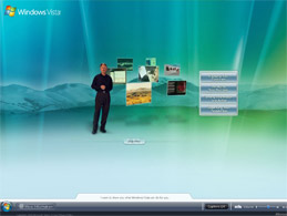 Welcome to See Windows Vista